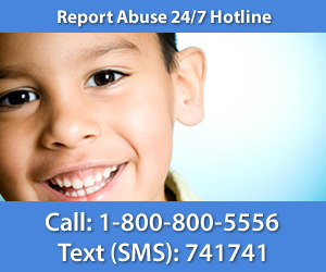 report child abuse indiana